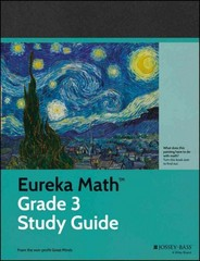Eureka Math Grade 3 Study Guide 1st Edition 9781118811986 1118811984