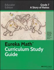 Eureka Math Grade 7 Study Guide 1st Edition 9781118811566 1118811569