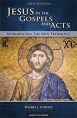 Jesus in the Gospels and Acts 1st Edition 9781599824765 1599824760