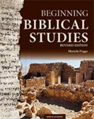 Beginning Biblical Studies 2nd Edition 9781599824246 1599824248