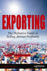 Exporting 1st Edition 9781430257912 1430257911