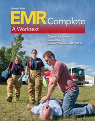 EMR Complete 2nd Edition 9780133517033 0133517039