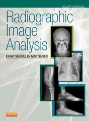 Radiographic Image Analysis 4th Edition 9780323280525 0323280528
