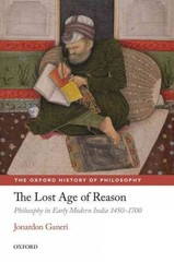 The Lost Age of Reason 1st Edition 9780198701507 0198701500