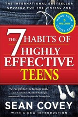 The 7 Habits of Highly Effective Teens 1st Edition 9781476764665 1476764662
