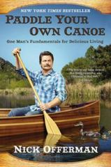 Paddle Your Own Canoe 1st Edition 9780451467096 0451467094