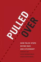 Pulled Over 1st Edition 9780226113999 022611399X