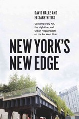 New York's New Edge 1st Edition 9780226032405 022603240X