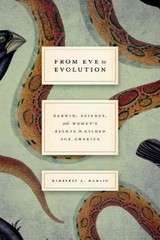 From Eve to Evolution 1st Edition 9780226134611 022613461X