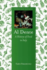 Al Dente 1st Edition 9781780232768 1780232764