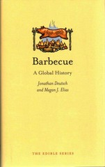 Barbecue 1st Edition 9781780232591 1780232594