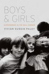 Boys and Girls 1st Edition 9780226130101 022613010X