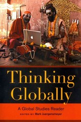 Thinking Globally 1st Edition 9780520958012 0520958012