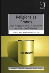 Religions as Brands 1st Edition 9781317067092 1317067096