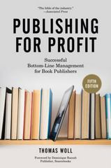 Publishing for Profit 5th Edition 9781613749739 1613749732