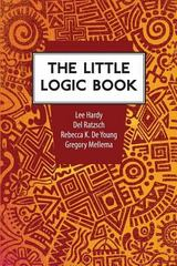 The Little Logic Book 1st Edition 9781937555108 1937555100