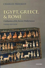 Egypt, Greece, and Rome 3rd Edition 9780199651924 0199651922