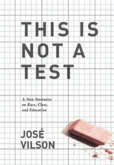This Is Not a Test 1st Edition 9781608463701 1608463702