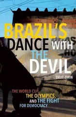 Brazil's Dance with the Devil 1st Edition 9781608464333 1608464334