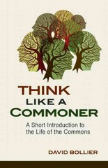Think Like a Commoner 1st Edition 9780865717688 0865717680