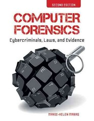 Computer Forensics 2nd Edition 9781449692230 1449692230