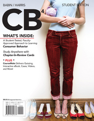 CB4 4th Edition 9781285632667 1285632664