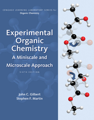 Experimental Organic Chemistry 6th Edition 9781305080461 1305080467