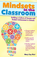 Mindsets in the Classroom 1st Edition 9781618211378 1618211374