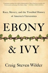 Ebony and Ivy 1st Edition 9781608194025 1608194027