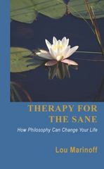 Therapy for the Sane 1st Edition 9780786755721 0786755725