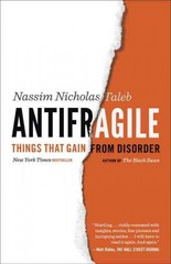 Antifragile 1st Edition 9780812979688 0812979680
