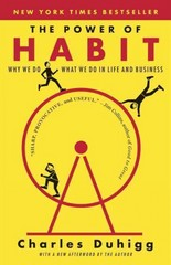 The Power of Habit 1st Edition 9780812981605 081298160X