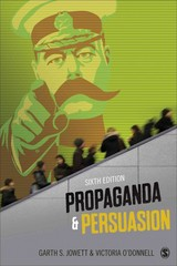 Propaganda & Persuasion 6th Edition 9781452257532 1452257531