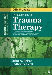 Principles of Trauma Therapy 2nd Edition 9781483351247 1483351246