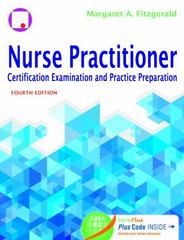 Nurse Practitioner 4th Edition 9780803641235 0803641230