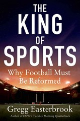 The King of Sports 1st Edition 9781250012609 1250012600
