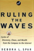 Ruling the Waves 1st edition 9780151005093 0151005095