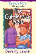 The Cul-de-Sac Kids 0 9780764287381 0764287389
