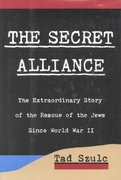 The Secret Alliance 0 9780374249465 0374249466