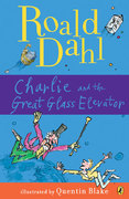 Charlie and the Great Glass Elevator 0 9780142410325 0142410322