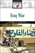 Iraq War 1st Edition 9780816056279 0816056277