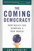 The Coming Democracy 2nd edition 9781559632898 1559632895