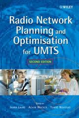 Radio Network Planning and Optimisation for UMTS 2nd edition 9780470015759 0470015756
