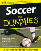 Soccer For Dummies 1st edition 9780764552298 0764552295