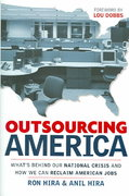 Outsourcing America 1st Edition 9780814408681 0814408680