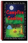 Campfire Cooking 1st edition 9781563831928 1563831929