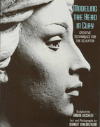 Modeling the Head in Clay 1st Edition 9780823030996 0823030997