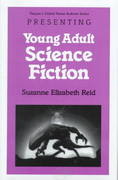 Presenting Young Adult Science Fiction 1st edition 9780805716535 080571653X