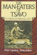 The Man-Eaters of Tsavo 2nd edition 9780312510107 0312510101