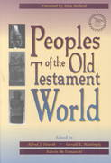 Peoples of the Old Testament World 1st Edition 9780801021961 0801021960